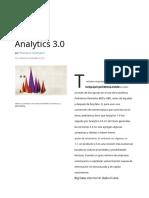 forecasting analytics.en.es
