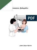 tecnicas radiologicas - mamografia