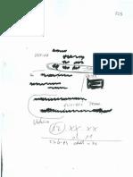 FASCIKEL 3 - Fotokopija telefonskih številk