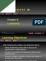 Lec 6 Leadership