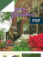 Home & Garden 2011