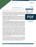 Eleven Financial Research - Estapar Ipo