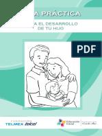 Guia Practica Para El Desarrollo de Tu Hijo