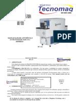 item 6 - MANUAL GELADEIRA MT133
