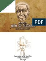 Anteproyecto 'Mar de Historias'