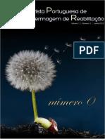 Revista Portuguesa de Enfermagem de Reabilitação