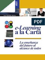eBook - eLearning a La Carta