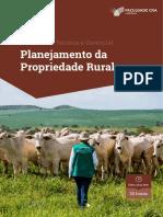 Planejamento da propriedade rural