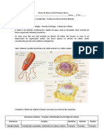 Atividade de revisão de Bio - citologia caracas (1)