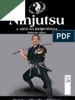 Ninjutsu - A arte da resistência