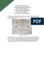 Taller sobre Diagramas de Flujo 30.08