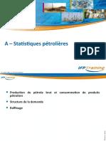 A - Statistiques pétrolières 2014