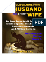 Ezekiel King Total_Deliverance_from_Spirit_Husband_and_Spirit_Wife_Be_Free_from
