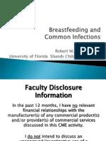 Breastfeeding.InfectionsLAWRENCE