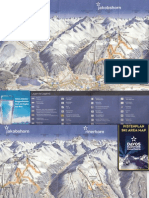 plano pistas Davos-Klosters