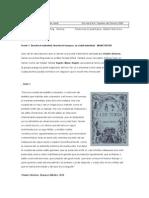 Texte Historia del paisatge. UD4. Sessió 1 .Comentari de Texte