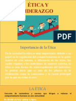PPT de los Tipos de Ética