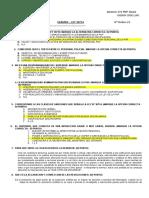 EXAMEN PARA PARTICIPANTES ley 30714