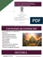 LA SOCIEDAD Y EL INDIVIDUO-GRUPO 2