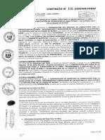 Contrato n 110 -2020 Grj Oraf