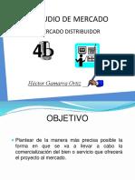 Mercado Distribuidor