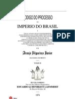 Código de Processo do Império 02