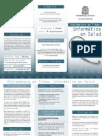 Información - Diplomado Informatica En Salud