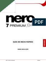 Nero7QuickStart_Esp