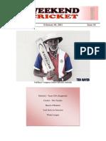 KCW Feb 01 2011 - Issue 18