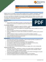 Annonce recrutement - Ingénieur support Applicatif (2)