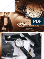 www.ingersoll-watches.net Ingersoll Watches Catalog 02-2010