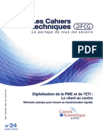 DFCG Digitalisation PME ETI juilet18