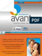 AVANT RESIDENCIAL - Caxias - Tel. (21) 7900-8000