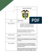 Weblesson.docx Ramas Del Poder Publico