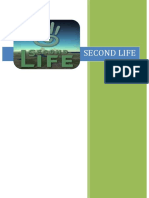 SECOND LIFE REPORT