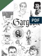 Gargoyle Issue 12 April 2