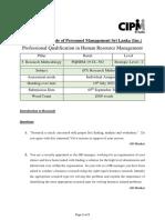 PQ 302 SL I P 05 Research Methodology