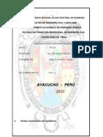 RESOLUCION DE EJERCICIOS  PARA EXPONER