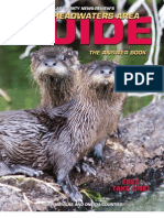 2011 Headwaters Area Guide