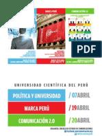 Invitación Conferencia Abril