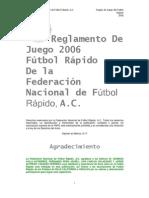 ReglamentoOficial2006