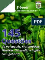 ebook_145 questoes_com_gabarito
