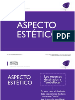 01_ Función estetica