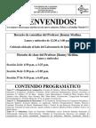 PresentaciondelCurso12011