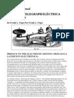 Historia i Praktika Del Telegrapho