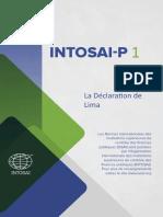 Intosai-P-1-La-Declaration-de-Lima