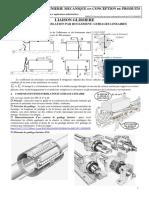 F222-liaison-glissiere-par-roulement