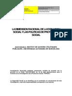 29.+La+dimension+racional+de+la+exclusion+social+y+las+politicas+de+proteccion+social.(Castellano)