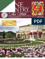 Nor Cal Edition - Apr 15, 2011