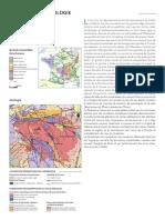 Geologie Creuse